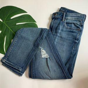 Lucky Brand Bridgette Skinny Jeans Hi rise 2 / 26